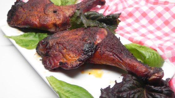Photo of Brown Sugar Chicken Brine by mufasa929
