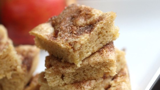 Photo of Apple Squares by BarbiAnn