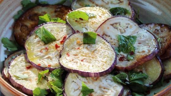 Photo of Italian Marinated Eggplant Antipasto by Rita