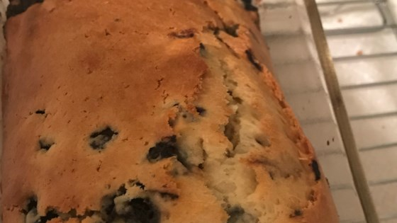 Photo of Blueberry Loaf by Meg