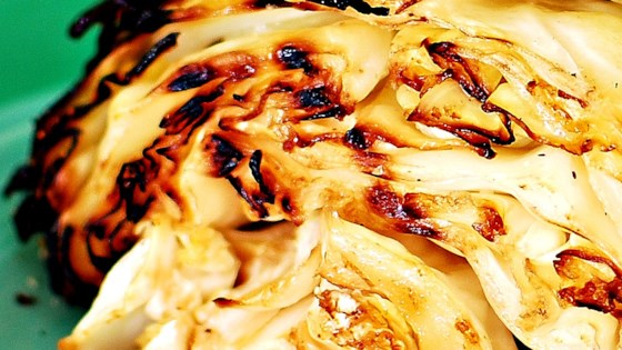 Photo of Summer Grilled Cabbage by sjohutch