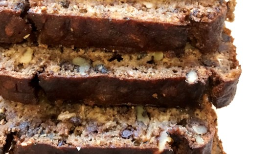 Photo of Incredible Gluten-Free Banana Bread by Westie Lover