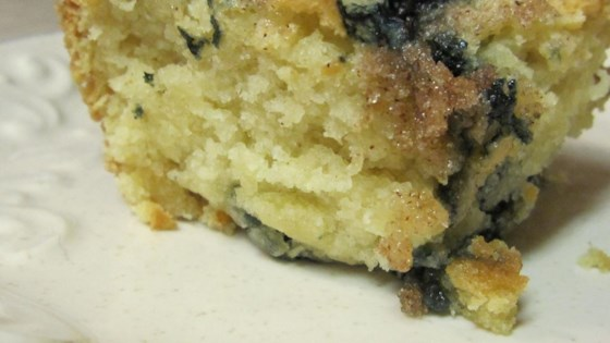 Photo of Eggless Coffee Cake by Chris