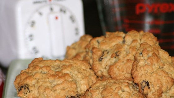 Photo of Oatmeal Drop Cookies by Kathy
