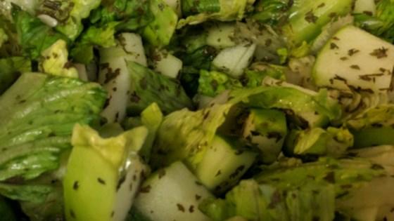 Photo of Mojito Salad by ALDUNCAN06
