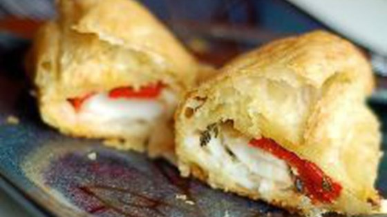 Photo of Fish Fillet en Croute by nt_bella