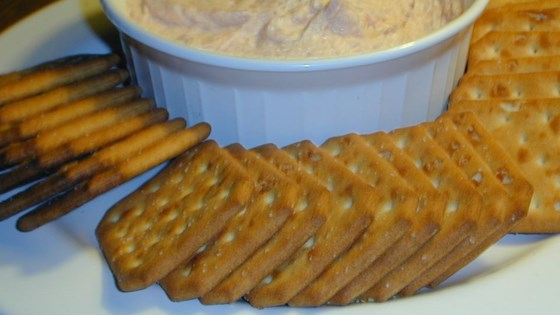 Photo of Salmon Spread I by Toni