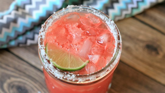 Photo of Jewel's Watermelon Margaritas by RainbowJewels