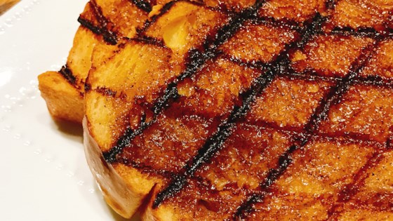 Photo of Grilled Cinnamon Toast by thedailygourmet