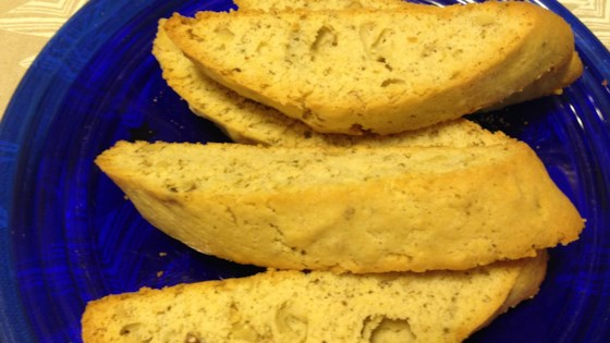 Photo of Anisette Biscotti  by Jeannie Zanussi Taylor