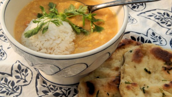 Photo of Andrea's Dal for Instant Pot® by Andrea Knight