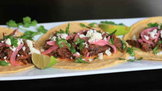 Photo of Instant Pot® Barbacoa by kdvanwert