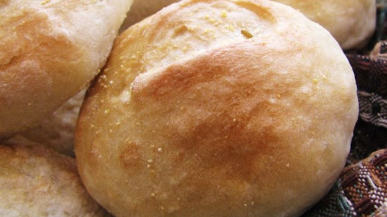 Photo of Crusty French Rolls by Donna  Washburn, Heather Butt