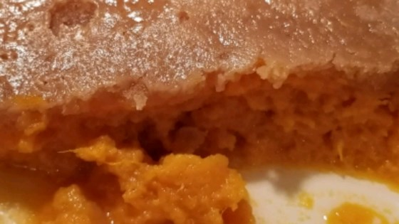 Photo of Best Sweet Potato Casserole by Sandy Scott