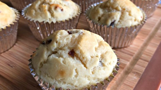 Photo of Date Muffins by Jeannette
