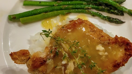 Pan-Seared Chicken Breasts with Shallots Recipe - Allrecipes.com