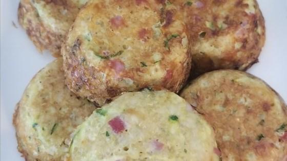 Photo of Mini Frittatas with Quinoa by Laka kuharica - Easy Cook