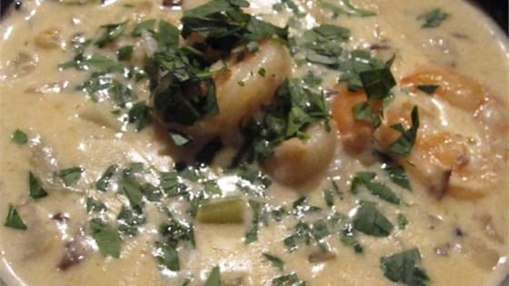 Photo of Shrimp Chowder by CORWYNN DARKHOLME