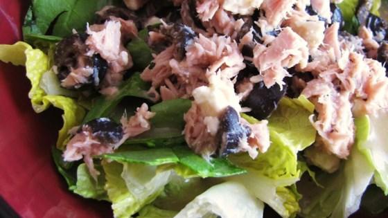 Photo of Greek-Style Tuna Salad by Jen M.