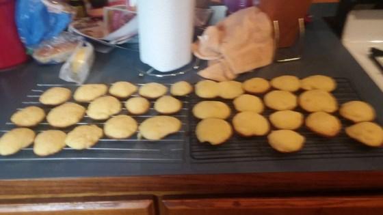 Photo of Orange Peel Cookies by Tina Brobst