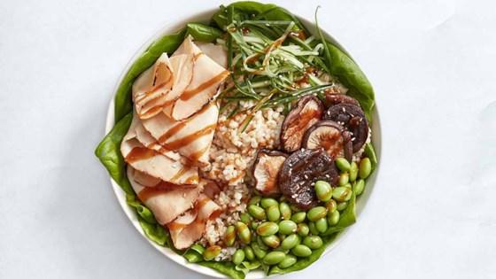 Photo of Teriyaki Chicken Bowl by Dietz & Watson