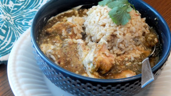 Photo of Indian Chicken Korma in the Slow Cooker by Smars