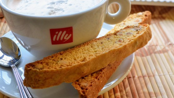Photo of Chef John's Almond Biscotti by Chef John