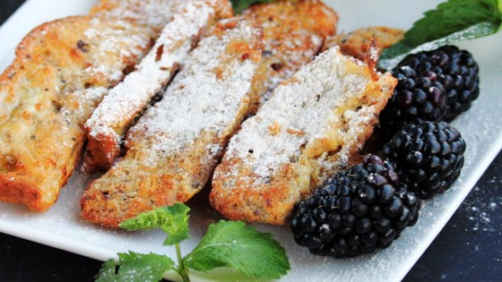 Photo of Air Fryer French Toast Sticks by Yoly