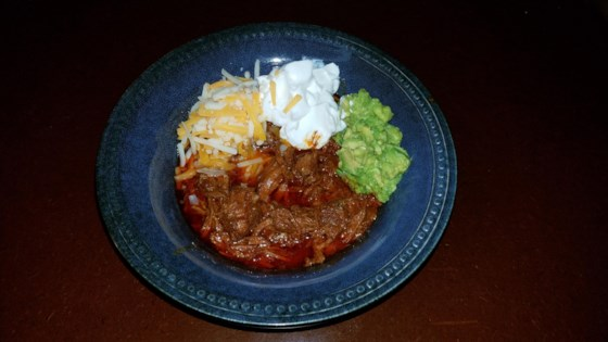 Photo of Real Texas Chili by AICIRTAP