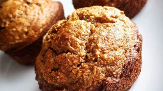 Photo of Clean Carrot Muffins by Chef V