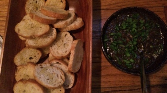 Photo of Strange Flavor Eggplant Spread by LAURA NASON