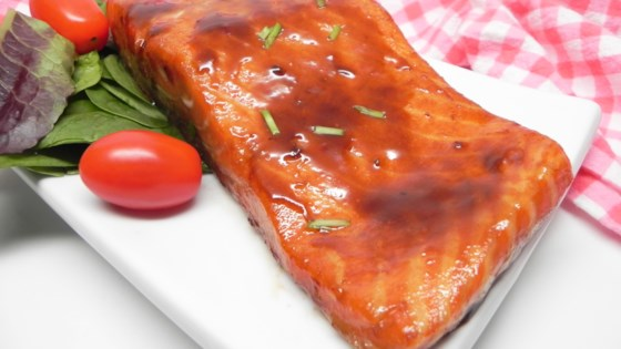 Photo of Brown Sugar Salmon by Max