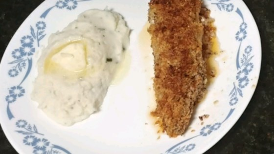 Photo of Lemon Pepper Butter-Baked Fish by missyl098