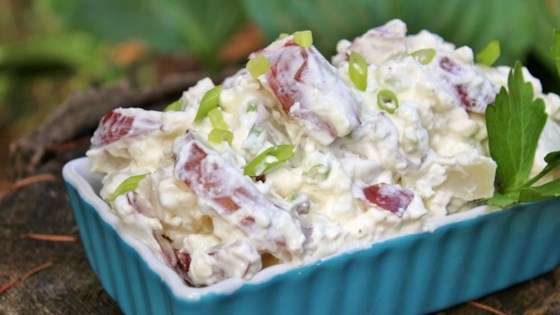 Photo of Country Cottage Potato Salad by Perri Pender
