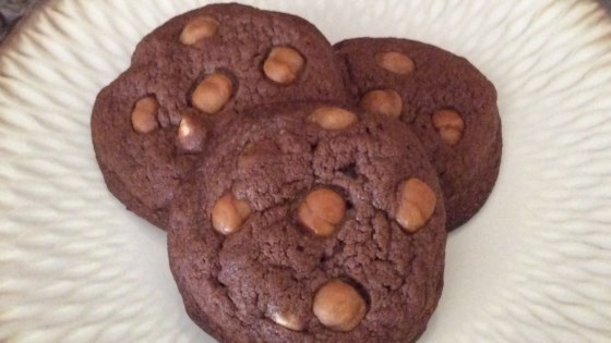 Photo of Chewy Brownie Cookies by Marco