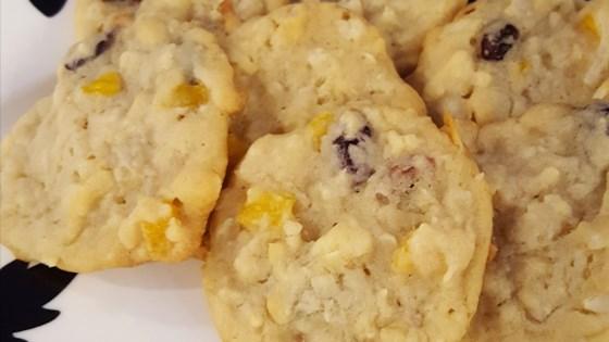 Photo of Mango Hawaiian Cookies by Hupp
