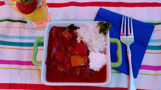 Photo of Slow Cooker Mexican Chicken Casserole by Cal-83