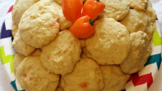 Photo of Habanero Cookies by RALEIGHL