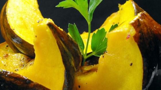 Photo of Baked Acorn Squash by CORWYNN DARKHOLME