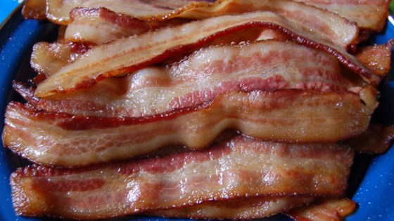 Photo of Oven-Baked Bacon by barbara