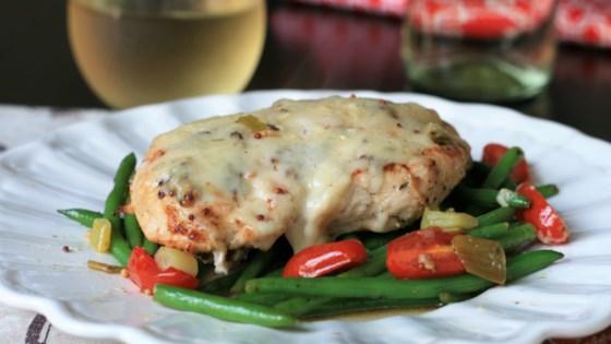 Provencal Chicken Casserole Recipe
