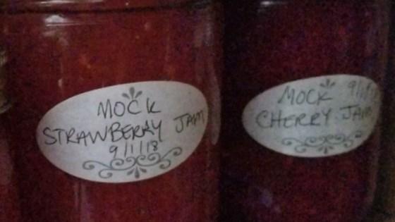 Photo of Mock Strawberry Jam by Patricia Canerdy