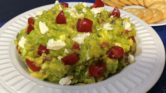 Photo of Greek Guacamole by Michelle Marcos