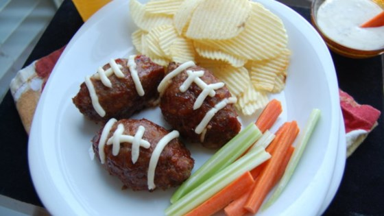 Photo of Mini Meatloaves by Tonya Swope
