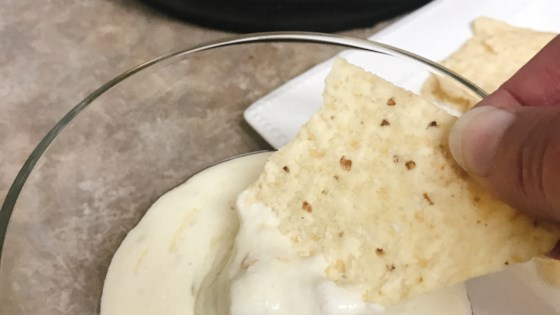 Photo of Instant Pot® Queso Blanco  by thedailygourmet