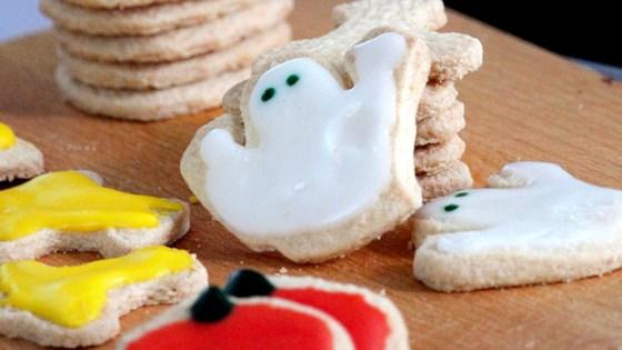 Photo of Vegan Sugar Cookies by sciencerunner