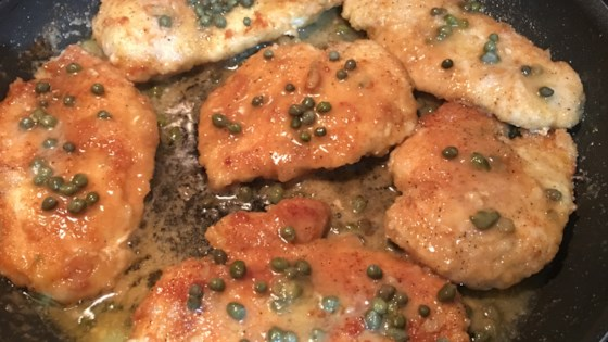 Photo of Terry's Lemon Caper Chicken by Lisawas