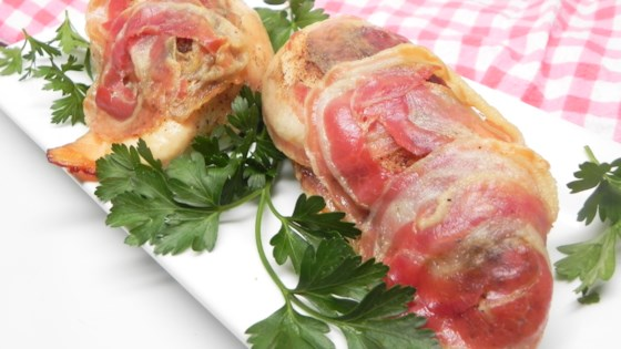 Photo of Capicola-Wrapped Chicken Breasts  by CHEDDAR97005