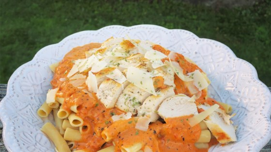Photo of Easy Vodka Sauce by MARRIED
