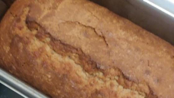 Photo of Sweet Potato Bread I by Mary E. Crain
